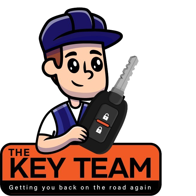 The Key Team logo