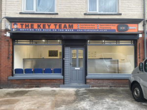 The Key Team car key replacement