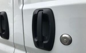 slam lock